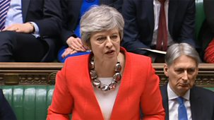 The Week In Parliament - 15/03/2019