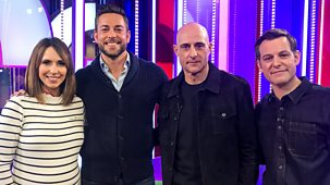 The One Show - 19/03/2019