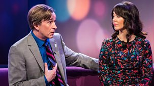This Time With Alan Partridge - Series 1: Episode 5