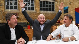 Masterchef - Series 15: Episode 23
