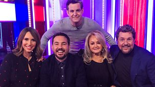 The One Show - 20/03/2019