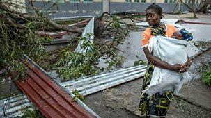 Dec Cyclone Idai Appeal - Episode 21-03-2019