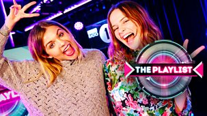 The Playlist - Series 2: 46. Gabrielle Aplin's Playlist