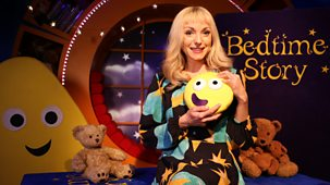 Cbeebies Bedtime Stories - 704. Helen George - Held In Love