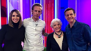 The One Show - 21/03/2019