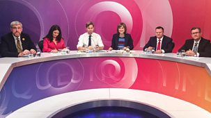 Question Time - 2019: 21/03/2019