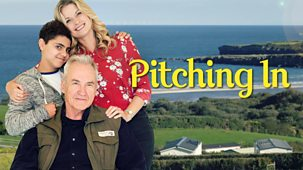 Pitching In - Series 1 (45-minute Versions): Episode 1
