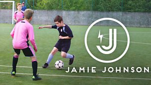 Jamie Johnson - Series 1: 1. Debut