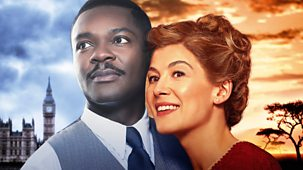 A United Kingdom - Episode 23-03-2019