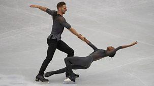 World Figure Skating Championships - 2019: 1. Highlights