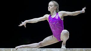 World Cup Gymnastics - 2019: 2. Women's All-around