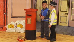 Biggleton - Series 2: 22. Dancing Postie