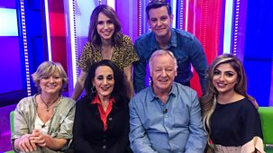 The One Show - 26/03/2019