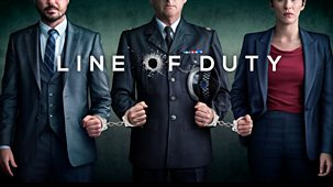 Line Of Duty - Series 5: Episode 1