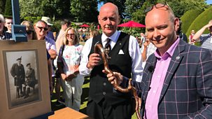 Antiques Roadshow - Series 41: 7. Crathes Castle 1