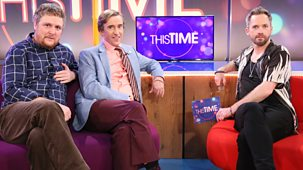 This Time With Alan Partridge - Series 1: Episode 6