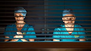 Holby City - Series 21: 14. Ask No Questions