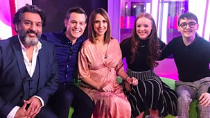 The One Show - 27/03/2019