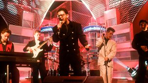 Top Of The Pops - 30/07/1987