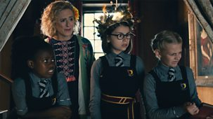 The Worst Witch - Series 3: 12. Witch Switch