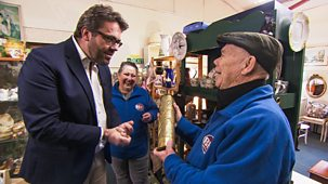 Bargain Hunt - Series 52: 25. Dagfields 30