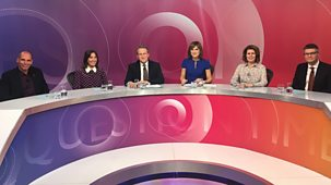Question Time - 2019: 28/03/2019