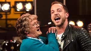 All Round To Mrs Brown's - Series 3: Episode 3