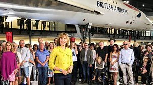 Antiques Roadshow - Series 41: Aerospace Bristol 2