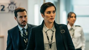 Line Of Duty - Series 5: Episode 2