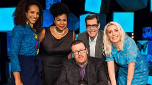Frankie Boyle's New World Order - Series 3: Episode 2