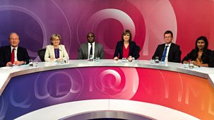 Question Time - 2019: 04/04/2019