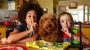 Waffle The Wonder Dog - Series 3: 15. Sponsored Waffle