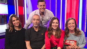 The One Show - 09/04/2019