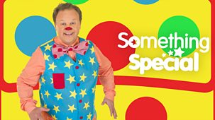 Something Special - We're All Friends: Series 10: 1. Party