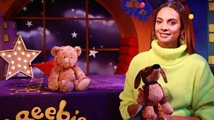 Cbeebies Bedtime Stories - 710. Alesha Dixon - Juniper Jupiter