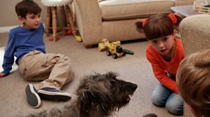 Topsy And Tim - Series 1 - Dog Day