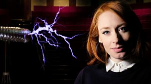 Victorian Sensations - Series 1: 1. Electric Dreams