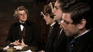 Horrible Histories - Series 1: Episode 7