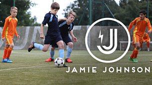 Jamie Johnson - Series 2: 1. Hero To Zero