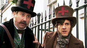 Horrible Histories - Series 3 - Episode 11