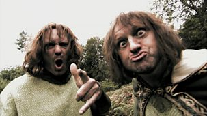Horrible Histories - Series 3: Episode 13