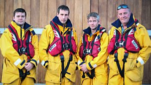 Saving Lives At Sea - Series 2 (shortened Versions): Episode 1