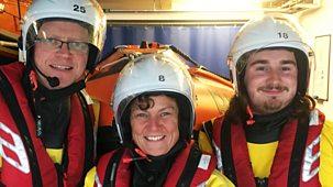 Saving Lives At Sea - Series 2 Cutdowns: Episode 2