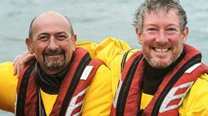 Saving Lives At Sea - Series 2 (shortened Versions): Episode 3