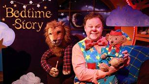 Cbeebies Bedtime Stories - 711. Mr Tumble - Shhh!