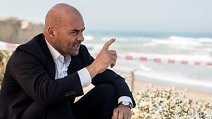 Inspector Montalbano - A Diary From '43