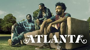 Atlanta - Series 1: 1. The Big Bang