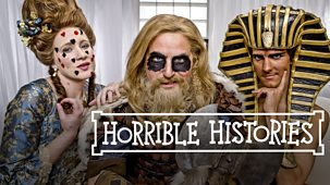 Horrible Histories - Series 1 - Episode 1