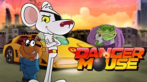 Danger Mouse - 1. Danger Mouse Begins... Again!