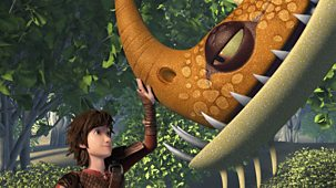 Dragons - Riders Of Berk - Race To The Edge: Series 3: 10. No Dragon Left Behind